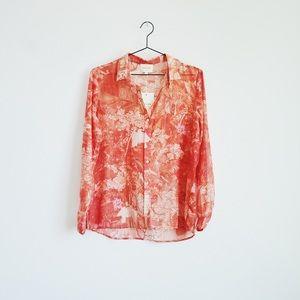 🆕 Sézane Pierro Shirt
